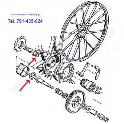 Czyszczenie gażników (Bing i TK) - silnik Sachs 301A