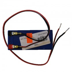 Akumulator żelowy - rower z silnikem Sachs 301A