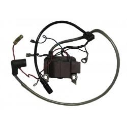 Cewka zapłonowa do silnika Sachs 301A z elektrostartem