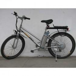 Easy Bike - rower elektryczny