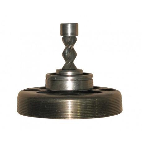 Kosz sprzęgła ze ślimakiem - silnik Sachs 301A